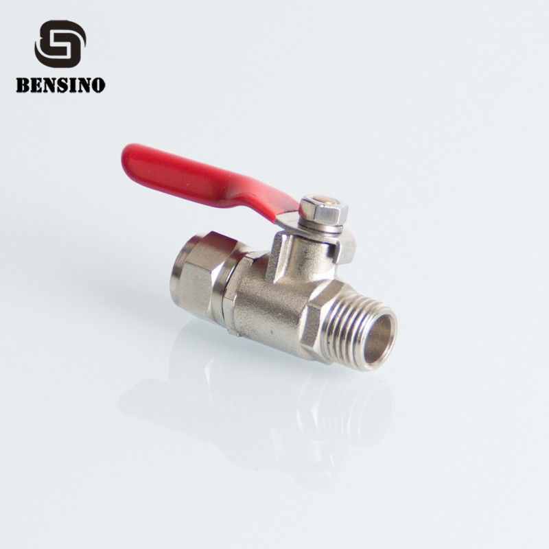 Stainless Steel 50g 0.8Mpa Faucet Diverter Valve